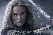 Pirates 3: Elizabeth Swann is overrated