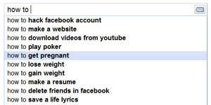 Google-fu