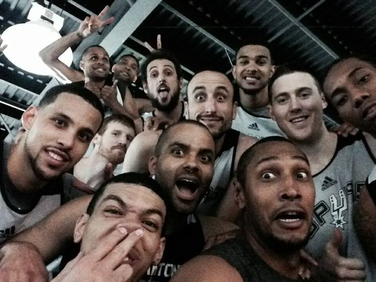 Image Source: Twitter @spurs